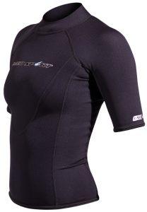 7052a30a00 Women s 1.5mm XSPAN® Short Sleeve Tops