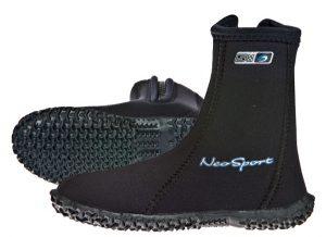 241b8ce3ce8e60 Children s 5mm Hi Top Boot